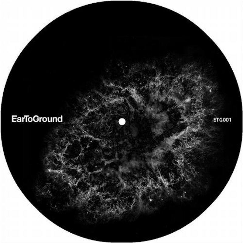 Cover art - Dax J & Chris Stanford: Programm EP