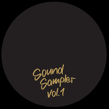 Cover art - Various Artists: Sound Sampler Vol. 1
