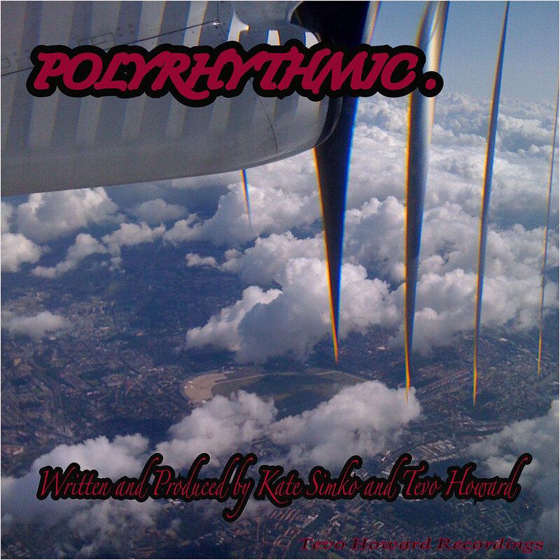 Cover art - Polyrhythmic: The Original Theme Track