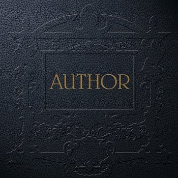Cover art - Author: Author