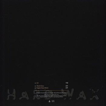 Cover art - Loops Haunt: Ark