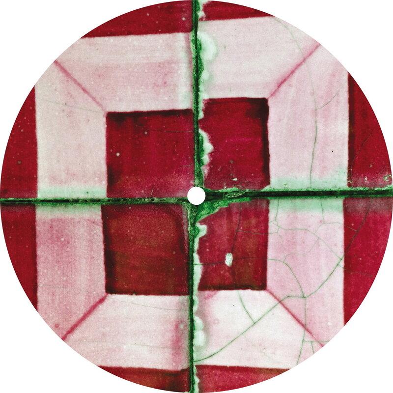 Cover art - Tres Puntos & Pele: Zweifach EP