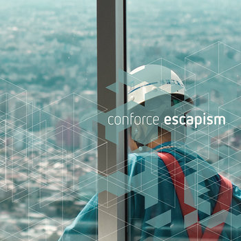 Cover art - Conforce: Escapism
