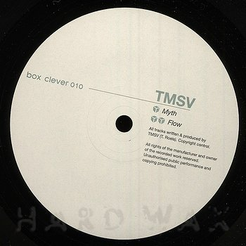 Cover art - TMSV: Myth