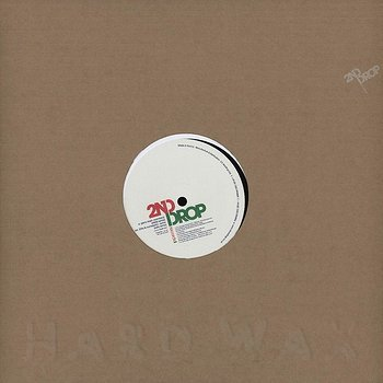 Cover art - Gerry Read: Roomland (Distal Remix)