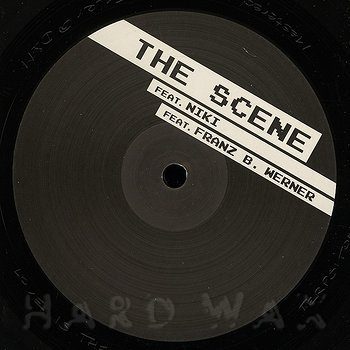 Cover art - The Scene: s/t