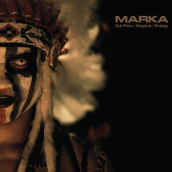 Cover art - Dub Phizix & Skeptical: Marka