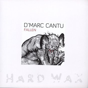 Cover art - D'Marc Cantu: Fallen