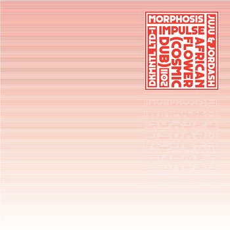 Cover art - Various Artists: Dekmantel Anniversary Series Part I
