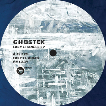 Cover art - Ghostek: Easy Changes EP