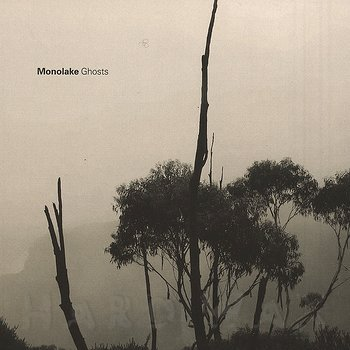 Cover art - Monolake: Ghosts