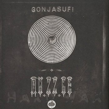 Cover art - Gonjasufi: MU.ZZ.LE