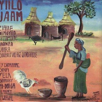 Cover art - Lewlewal De Podor: Yiilo Jaam