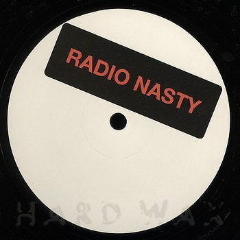 Cover art - Radionasty: Radio