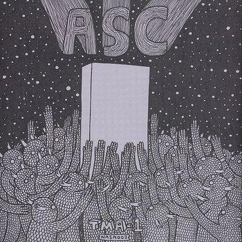 Cover art - ASC: TMA-1