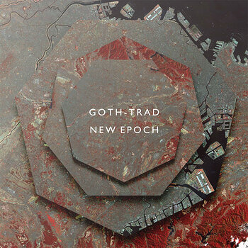 Cover art - Goth-Trad: New Epoch