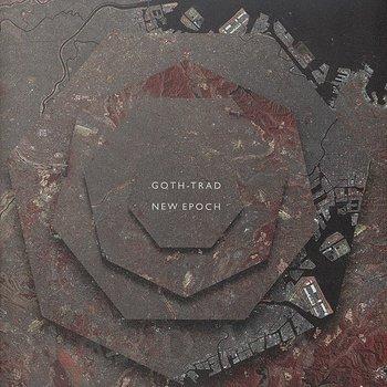 Cover art - Goth-Trad: New Epoch