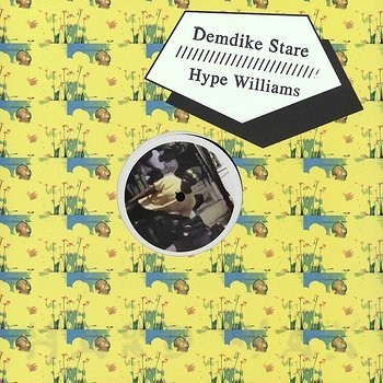 Cover art - Demdike Stare & Hype Williams: Meet Shangaan Electro