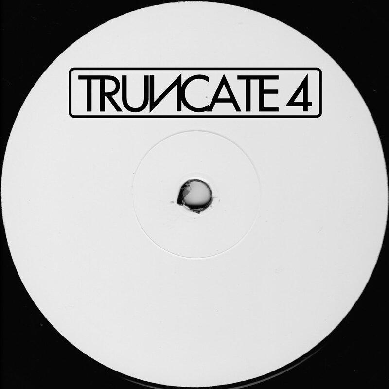 Cover art - Truncate: Transients