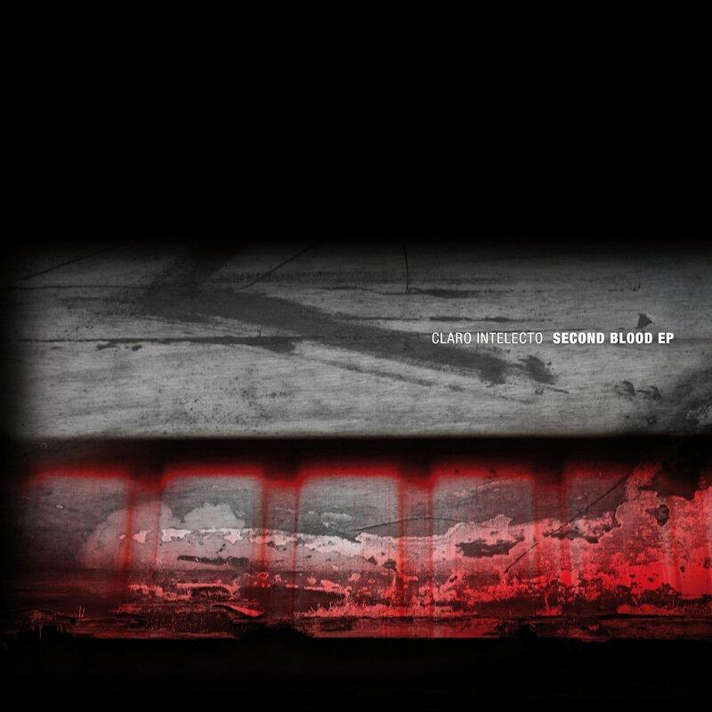 Cover art - Claro Intelecto: Second Blood EP