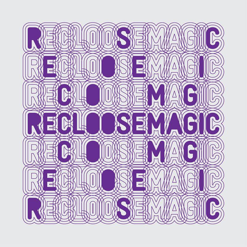 Cover art - Recloose: Magic
