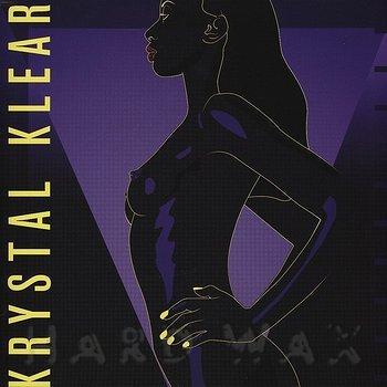 Cover art - Krystal Klear: We're Wrong