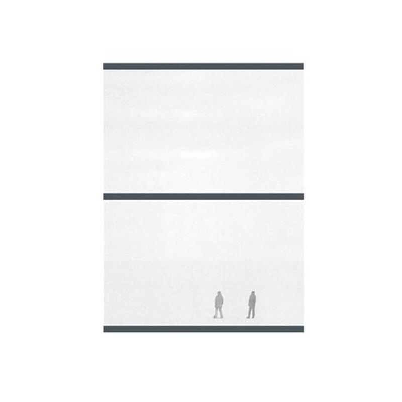 Cover art - Polar Inertia: Indirect Light EP