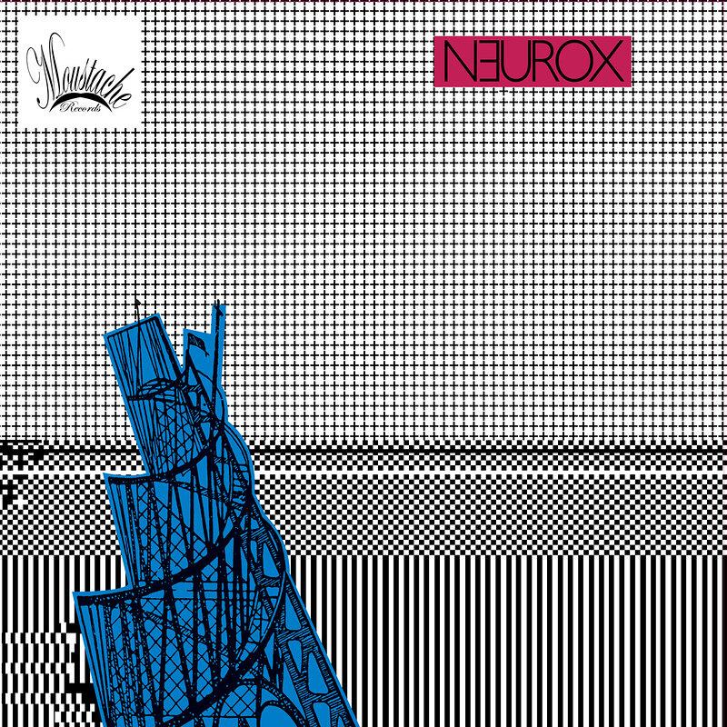 Cover art - Neurox: A Raving Night