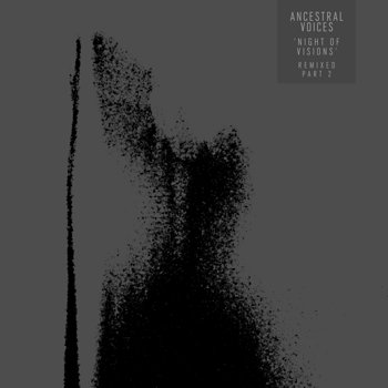 Cover art - Ancestral Voices: Night Of Vision Remixes Part 2