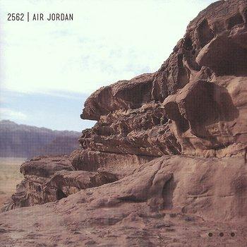 Cover art - 2562: Air Jordan