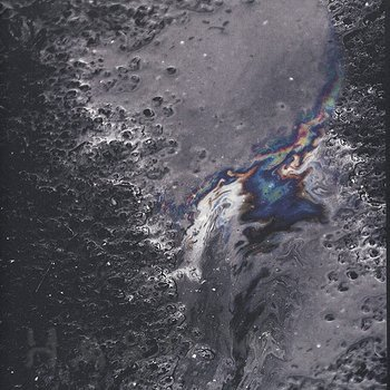 Cover art - Dark Sky: Black Rainbows EP