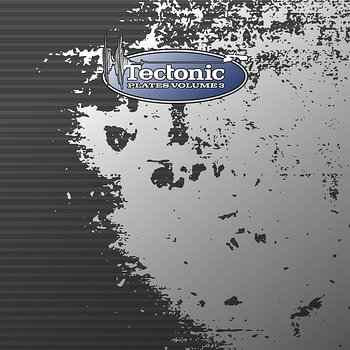 Cover art - Various Artists: Tectonic Plates Volume 3