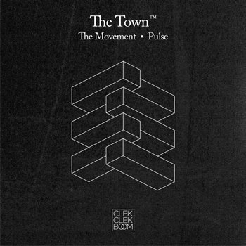Cover art - The Town: The Movement