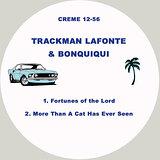 Cover art - Trackman Lafonte & Bonquiqui: EP