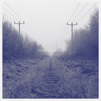Cover art - Shifted: Crossed Paths