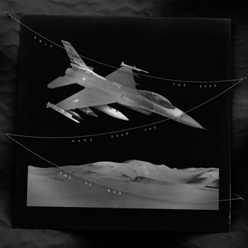 Cover art - Break SL: Desert Flight EP