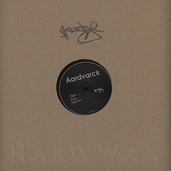 Cover art - Aardvarck: Indo EP