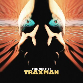 Cover art - Traxman: Da Mind Of Traxman