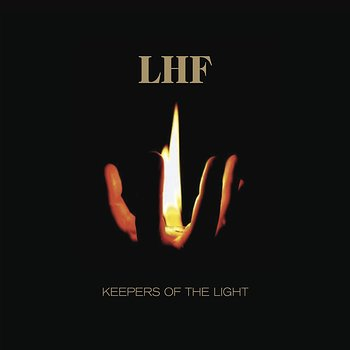 Cover art - LHF: Keepers Of The Light