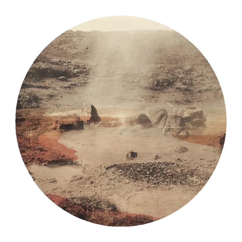 Cover art - Tom Dicicco: Exit
