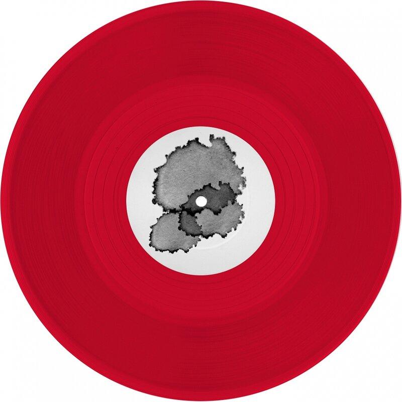 Cover art - Infiniti: The Remixes Part 1/3
