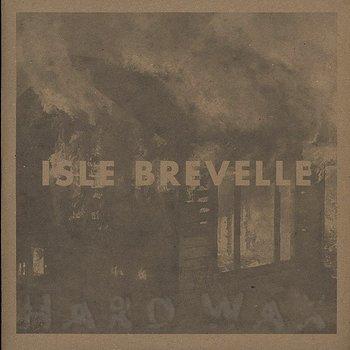Cover art - Caracal: Isle Brevelle