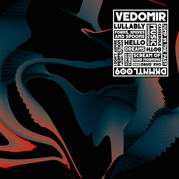 Cover art - Vedomir: Vedomir