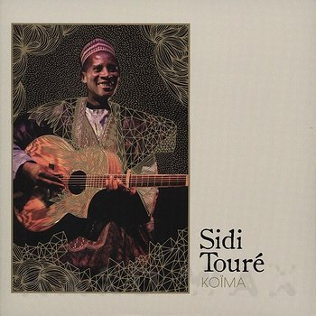 Cover art - Sidi Touré: Koima