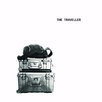 Cover art - The Traveller: A100