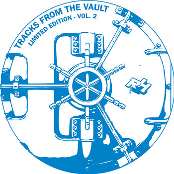 Cover art - Various Artists: Tracks From The Vault Vol. 2