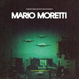Cover art - Mario Moretti: Past Present Perfect