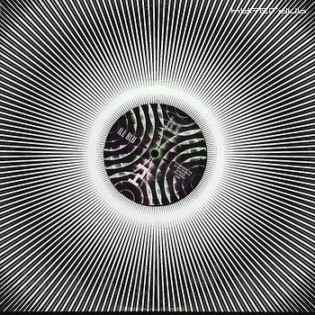 Cover art - Ill Blu: Clapper