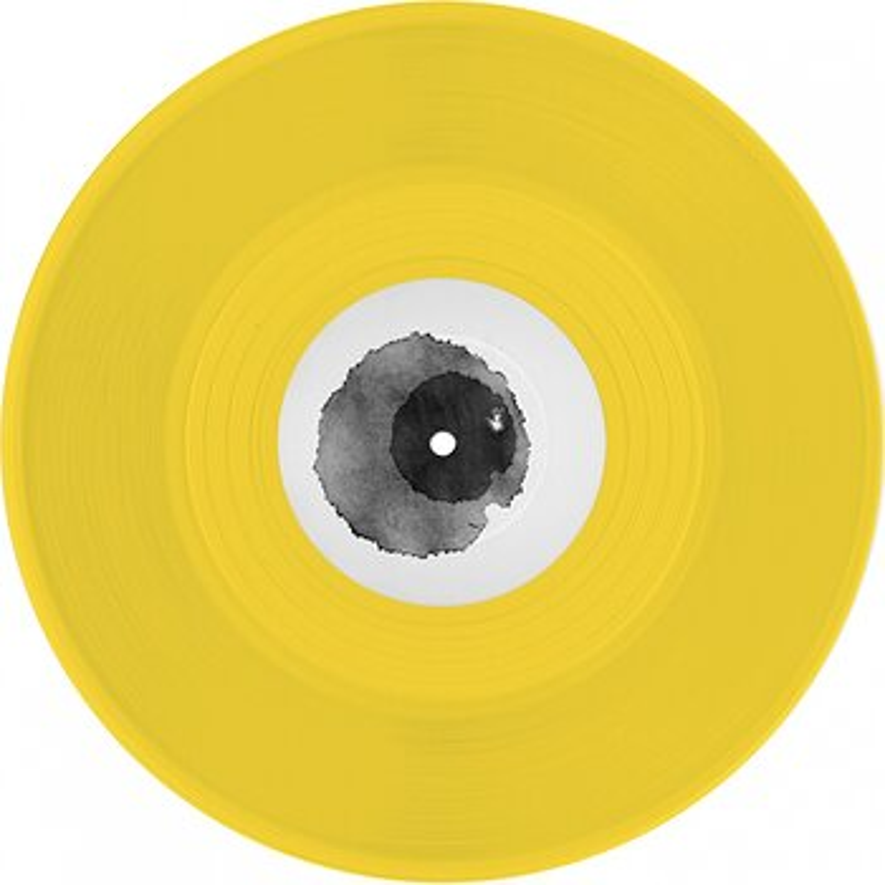 Cover art - Infiniti: The Remixes Part 3/3