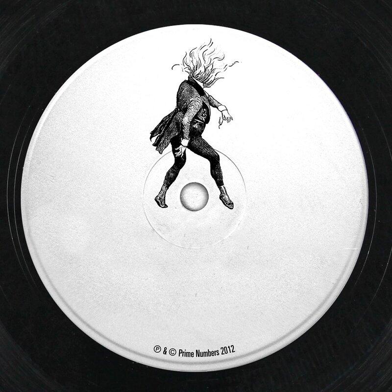 Cover art - Trus'me: Remixes